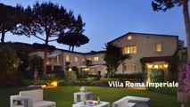 Top 10 4-Star Hotels in Tuscany, Italy