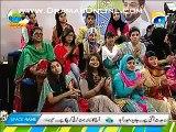 Why Sharmila Farooqi Goes Mad At Passenger