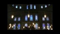 Turquie Istanbul découverte de la Mosquée bleue et Basilique Sainte Sophie