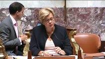 Questions orales sans débat: sécurité dans la circonscription