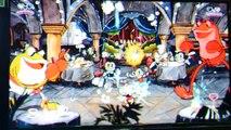 Cuphead : Gameplay E3 2015