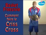 Freestyle Basket Ball Le Criss Cross Sport,basket-ball  jeu
