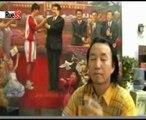 Zhong Hua, peintre optimiste de l'histoire de la Chine