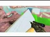 Counter Strike Noob