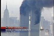 911 military jet before pentagon hit.