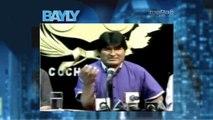 Bayly. Evo Morales habla de la salud de Chávez,  Ernesto Villegas: Chávez empeora 1