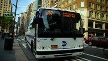 The New Breed! : MTA New York City Bus 2011 Prevost Car x3-45 2400 [ Audio Recording ]