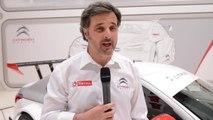 Yvan Muller Saison FIA WTCC 2014