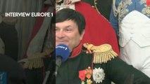 VIDÉO - Napoléon, loi Macron : l'actu en 30 secondes
