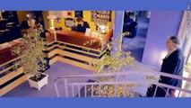 LE RELAIS DE LA ROUTE BLEUE Hôtel-Restaurant à Saint Loup dans le département de l'Allier 03
