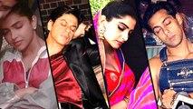OMG! Bollywood Celebs CAUGHT Sleeping On Sets | Salman Khan