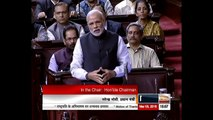 Threats dont work in democracy. We are a Nation that did not bend even during Emergency - PM