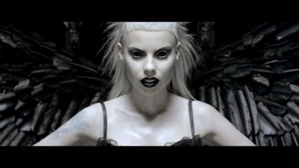 Die Antwoord - Ugly Boy (Official Video)