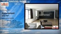 Te koop - Appartement - Anderlecht (1070) - 152m²
