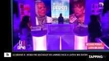 Le Grand 8 - Roselyne Bachelot en larmes : Son bouleversant hommage à Latifa Ibn Ziaten