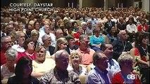 """Dr. Tony Evans speaks at Restoring Love - """"Under God: INDIVISIBLE"""""""