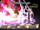 Tales of the Abyss JPN - Tear Gameplay