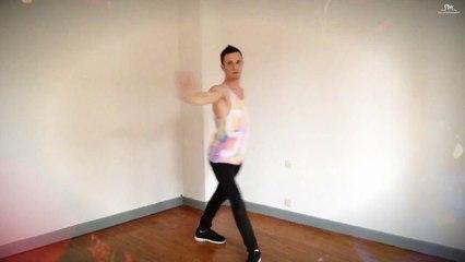 Brian Burger / World Dance - My City Dance Tour