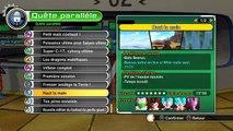 Dragon Ball Xenoverse FR | Mes Pires Ennemies - DLC #3 ( PS4 )