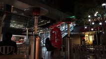 Roppongi-itchome Christmas Lights 2014 泉ガーデン・アークヒルズ イルミネーション (SONY RX100M3) - TOKYO JAPAN