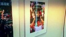 Kei Nishikori v Dustin Brown - livestream - gerry weber open 2015(halle) - federer