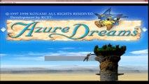 wolfblack7082  Azure Dreams [c'est parti pour une petite montée 2eme partie] (18/06/2015 12:56)
