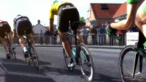 Le Tour de France 2015 y Pro Cycling Manager 2015 - Tráiler de lanzamiento - PC