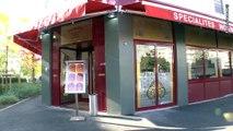 Samsara, restaurant indo-pakistanais au Blanc-Mesnil en Seine-Saint-Denis, 93