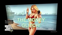 """GTA 5 Cheat: UNLIMITED MONEY CHEAT - How To Get """"Infinite / Unlimited Money"""" """"GTA 5 CHEATS"""""""