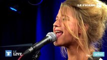 Selah Sue - «I Won't Go For More»