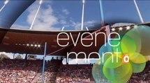 Bande-Annonce - Championnats d'Europe d'Athlétisme par équipe