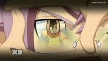 Inazuma Eleven Go! Galaxy 13 - Audio Español
