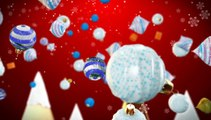 After Effects Project Files - Merry Christmas - VideoHive 9497519