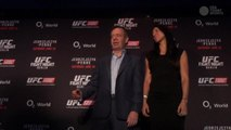 UFC Fight Night 69 Faceoff: Joanna Jedrzejczyk and Jessica Penne