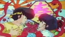 Ryoga & Akane.