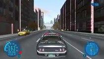 Driver Parallel Lines - ILS - Intro Reprise Soundtrack