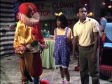 Jim Carrey In Living Color Homey The Clown