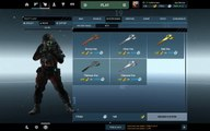 Ghost Recon Phantoms - 5 Platinum Mystery Boxes!