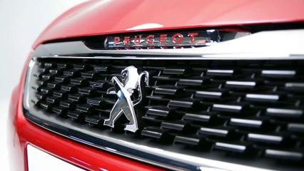Peugeot 308 GTI by Peugeot Sport en vidéo - 2015