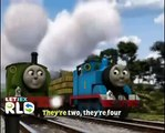 Thomas and Friends Song (HINDI)