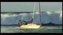 MASSIVE Waves Hitting Ships Collisions Accidents and Crashes