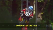 Amazing Motorbike Fest 2015 Isle of Man motoscikle race Fire Burn accidents Biggest Crashes Moto
