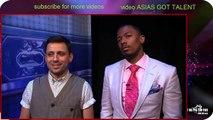 Best Auditions Britain's Got Talent 2015 Auditions - Best auditions Magician on America's got talent