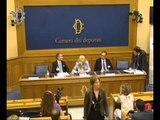 Roma - Giornata screening tumori pelle - Conferenza stampa di Pierpaolo Vargiu (17.06.15)