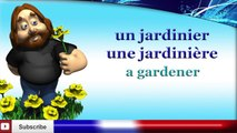 Learn French with Frencheezee - French Lessons for All Levels - Channel ad
