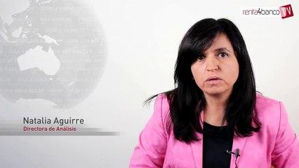 Junio 2015 - Visión mensual del mercado financiero español