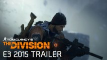 Tom Clancy's The Division Official E3 2015 Trailer [Europe]