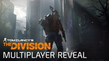 Tom Clancy's The Division Dark Zone Multiplayer Reveal – E3 2015 [Europe]