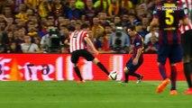 Lionel Messi vs Athletic Bilbao Copa del Rey Final 14 15 HD 720p By LionelMessi10i
