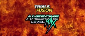 Trials Fusion - Awesome Level MAX Announcement Trailer [Europe]